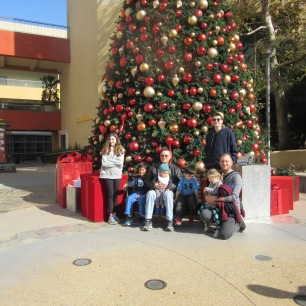 Sanford Davidson Christmas